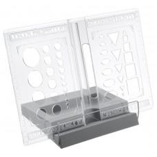 Подставка для книг BASIC 108070