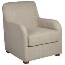 Кресло Latte grey