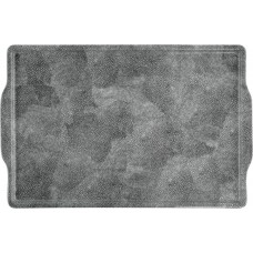 Поднос Anaconda square grey