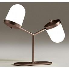 Лампа настольная / 1505-04 Double