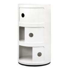 Тумба 4967 03/White