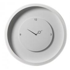 Часы настенные BIG TIME White/ Dial White / 302