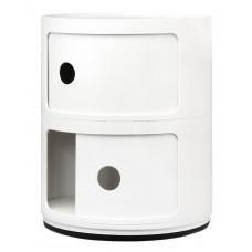 Тумба 4966 03/White