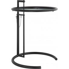 Стол / Adjustable Table E 1027 Black