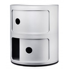 Тумба 4966 SI/Silver